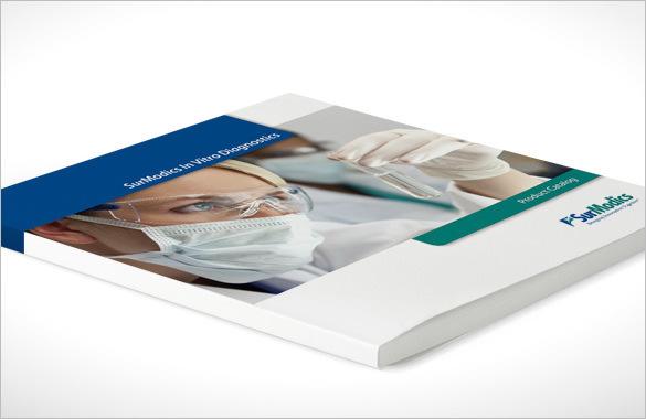 SurModics Drug Brochure Template
