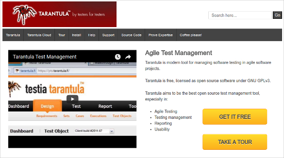 Open Source Testing Tools & Software | Download Free & Premium ...