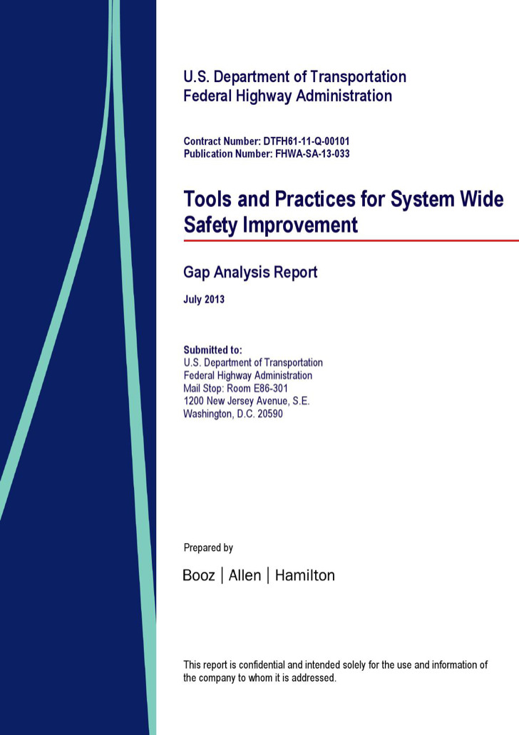 Gap Analysis Report Templates  Download Free  Premium Templates