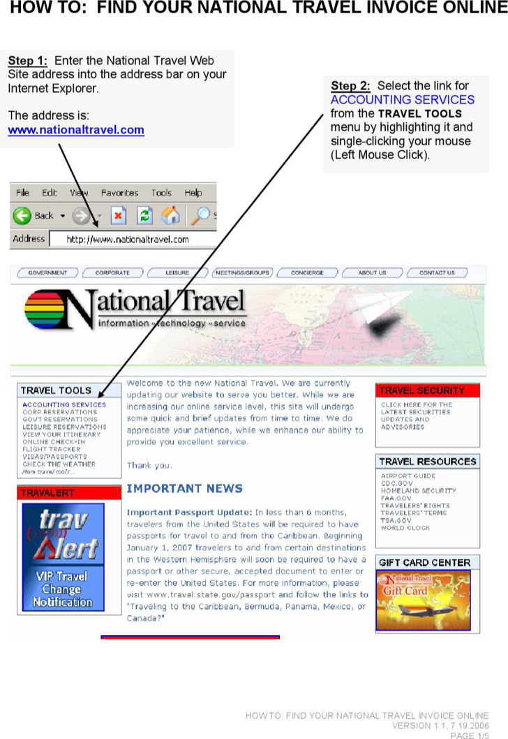 Download Invoice Template Travel Agency  RabitahNet