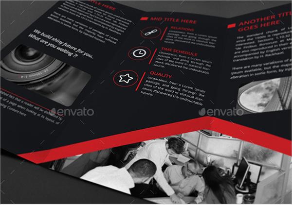 Tri-Fold Brochure Template1
