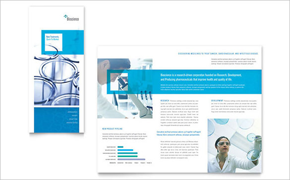 Drug Brochure Templates – Drug Brochure