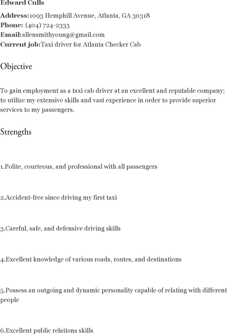 driver resume awesome stunning bus driver resume to gain the serious bus driver job truck driver
